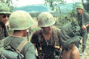 5th Cavalry Regiment Vietnam War